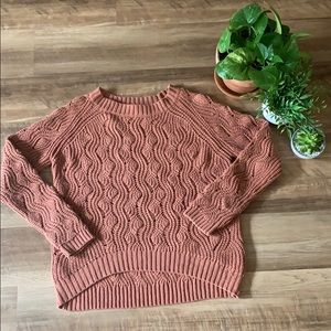 Urban Outfitters Knitted Sweater Size Small